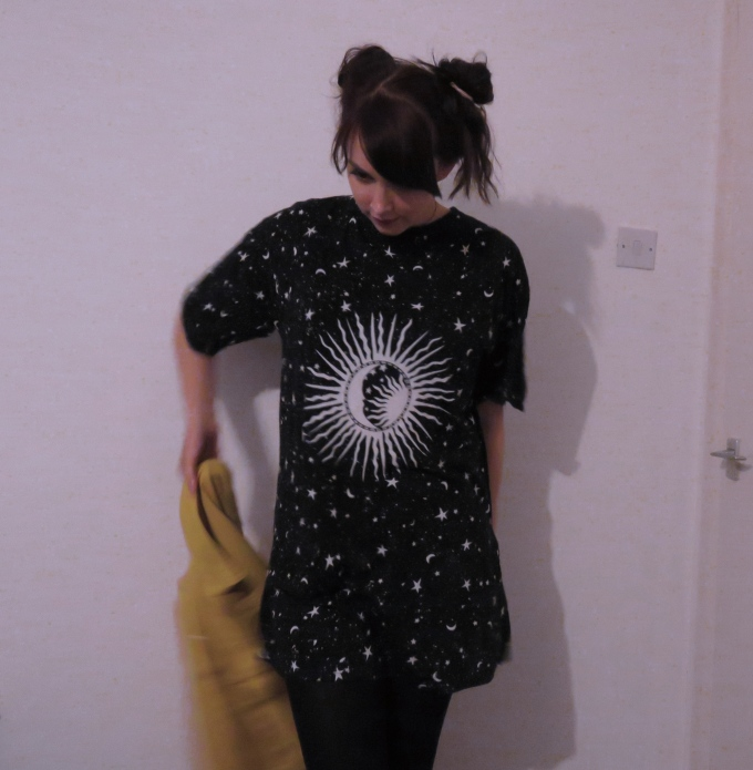 star dress3