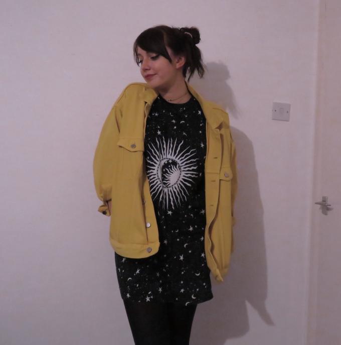 star dress4