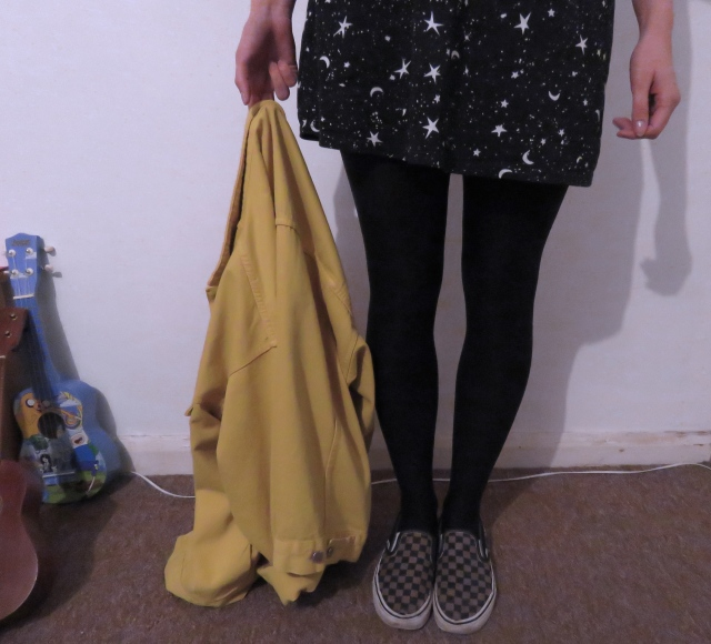 star dresss